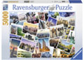 Ravensburger - Spectacular Skyline NY Puzzle 5000 pieces