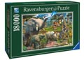 Ravensburger - At the Waterhole Puzzle 18000pc