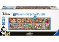 Ravensburger - Disney Mickey Through the Years 40320pc