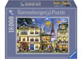 Rburg - Evening Walk in Paris Puzzle 18000pc