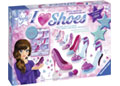 Ravensburger - I Love Shoes   Craft Set