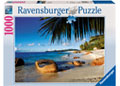 Rburg - Under the Palm Trees Puzzle 1000pc