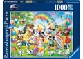 Ravensburger - Mickey's Birthday Puzzle 1000pc