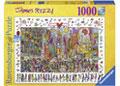 Rizzi: Times Square Puzzle 1000pc