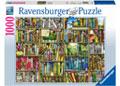 Ravensburger – Magical Bookcase Puzzle 1000pc