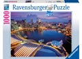 Singapore Skyline Puzzle 1000pc