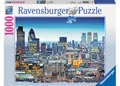 Above London's Roofs Puzzle 1000pc