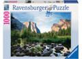 Rburg - Yosemite Valley Puzzle 1000pc