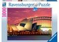 Ravensburger - Opera House Harbour BR Puzzle 1000 pieces