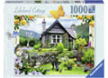 Ravensburger - Lakeland Cottage Puzzle 1000 pc