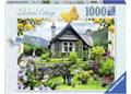 Ravensburger - Lakeland Country Cottage 1000pc