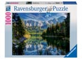 Ravensburger - Most Majestic Mountains Puzzle 1000 pieces