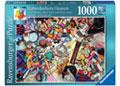 Ravensburger - Haberdashery Puzzle Puzzle 1000pc
