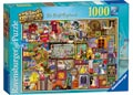Ravensburger - The Craft Cupboard Puzzle 1000 pieces