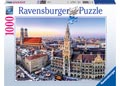 Ravensburger - Beautiful Germany Puzzle 1000pc