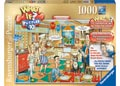 Ravensburger - WHATIF? No 10 The Birthday 1000pc