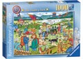 The Country Park Puzzle 1000pc
