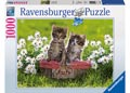 Ravensburger - Picnic in the Meadow Puzzle 1000 pieces