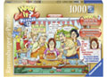 Ravensburger - What If No 12 The Cake Off 1000pc