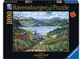 Charlevoix Quebec Puzzle 1000pc