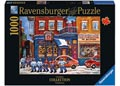 St Viateur Bagel Hockey Puzzle 1000pc