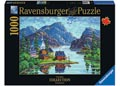 The Saguenay Fjord Puzzle 1000pc