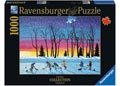 Ravensburger - Sundown and Stars Puzzle 1000pc