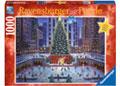 Rburg - NYC Christmas Puzzle 1000pc