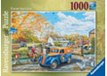 Farm Services Puzzle 1000pc