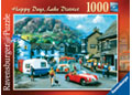 Wonderful Lake District Puzzle 1000pc