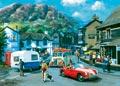 Wonderful Lake District Puzzle 1000pc