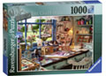 Ravensburger - The Craft Shed Puzzle 1000 pc