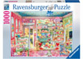 The Candy Shop Puzzle 1000pc