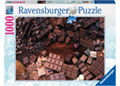 Chocoholic Heaven Puzzle 1000pc
