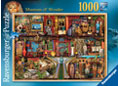 Ravensburger - Museum of Wonder Aimee Stewart 1000pc