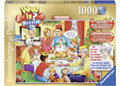 Ravensburger - WHATIF? No 15 Christmas Day Puzzle 1000pc