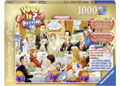 Rburg - What If No 16 The Wedding 1000pc