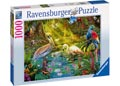 Ravensburger - Bird Paradise Puzzle 1000 pieces