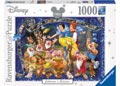 Ravensburger - Disney Moments Snow White 1937 1000pc