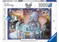 Ravensburger - Disney Moments Dumbo 1941 1000pc