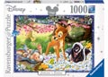 Ravensburger - Disney Moments Bambi 1942 Puzzle 1000pc
