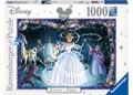 Ravensburger - Disney Moments Cinderella 1950 1000pc
