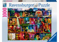 Rburg - Magical Fairy-tale Hour Puzzle 1000pc