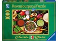 Tempting Sauces Puzzle 1000pc