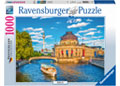 Rburg - Berlin Museum Island Puzzle 1000pc
