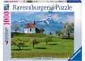 Ravensburger - Lake Constance Puzzle 1000pc