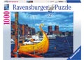 Ravensburger - Magnificent Oslo Puzzle 1000pc