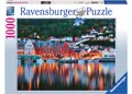 Ravensburger - Bergen Norwegian Puzzle 1000pc