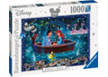 Rburg - Disney Moments Little Mermaid 1989 1000pc