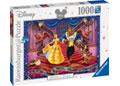 Rburg Disney Moments Beauty & Beast 1991 1000p